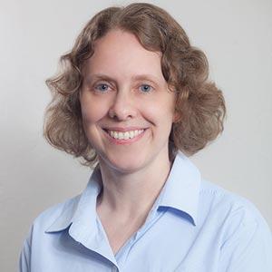 Sarah Ridgeway